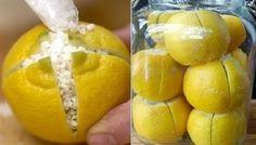 Potenti antiossidanti, efficaci disintossicanti dell'intestino in caso di problemi digestivi e ottimi per dare una bella sferzata al metabolismo: i limoni fermentati sono un alimento ricco di virtù.Gr