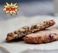 Oatmeal Raisin Protein Cookies (Vegan & Gluten-Free)