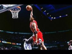 Scottie Pippen: Power and Grace Part II