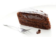 Recept: hemelse healthy chocolade cake | Women's Health