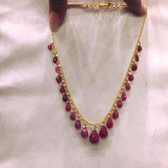 Diy Jewelry Necklace Chain Collars New Ideas Diy Jewelry Necklace, Pearl Jewelry, Indian Jewelry, Boho Jewelry, Beaded Jewelry, Jewelery, Fine Jewelry, Fashion Jewelry, Silver Jewelry