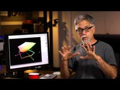 ▶ Printing tutorial: Defining gamut and color space   lynda.com - YouTube Colo management