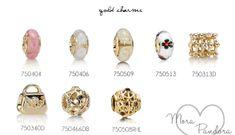 Second Pandora Retirement 2014 Pandora Gold, Pandora Jewelry, Pandora Charms, Mora Pandora, September 2014, Retirement, Fine Jewelry, Stud Earrings, Box