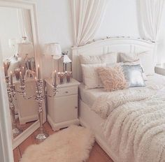 Spare bedroom ideas <3