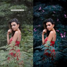 Advanced Photoshop tutorials on how to create professional looking photos. Learn the secrets of color grading and photo manipulation! Photoshop Photography, Photography Tutorials, Photography Photos, Creative Photography, Photography Lighting, Iphone Photography, Professional Photography, Photography Portfolio, Softbox Photography