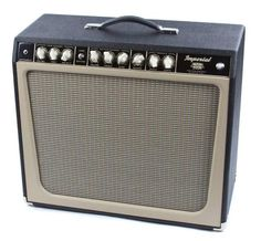 An update on a modern classic, the revamped MKII version of the Tone King Imperial amp expands the popular combo with a set of modern features such as an Valve Amplifier, Local Music, Vintage Guitars, Marshall Speaker, Guitar Amp, Cool Tones, 20th Anniversary, Modern Classic, King