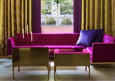 Design & Architecture - Luxury Boutique Hotel In Old Montreal - St Paul Hotel - Official Website