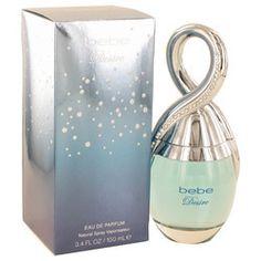 Bebe Desire by Bebe Eau De Parfum Spray 3.4 oz (Women)