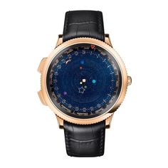 SIHH 2014 : les 3 montres phares pour homme - Verygoodlord