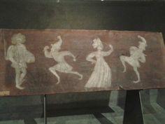 Danza dei folli XV sec. Torino Palazzo Madama