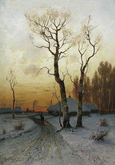 Yuli Klever | O Mundo da Arte