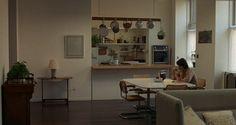 Woody Allen - Interiors