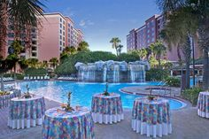 World Hotel Finder - Caribe Royale All Suite Hotel & Convention Center