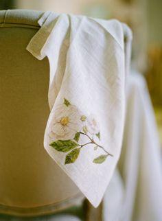 Beautiful handkerchief Photography By / http://whiteloftstudio.com/