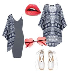 """""""Pattern Mixing #4"""" by tripti917 on Polyvore featuring Topshop"""