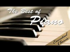 ▶ The Best of Piano -