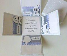 Krabička na peniažky pre novomanželov / Zboží prodejce taminka | Fler.cz Gift Money, Origami, Wedding Gifts, Scrapbooking, Cards Against Humanity, Gifts For Marriage, Wedding Day Gifts, Marriage Gifts, Origami Paper