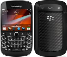 The Blackberry Bold 9900.   By Far - the Best Blackberry I've ever owned - this device has been great.