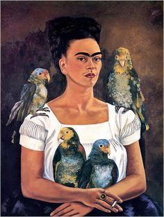 Frida Kahlo at the Philadelphia Museum of Art - The New York Times > Arts > Slide Show > Slide 1 of 11
