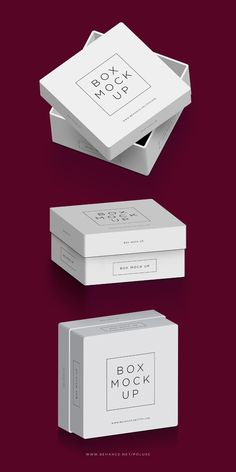 Featuring the awesome psd mockup of white square packaging box. Go give some love to Freedesignresources for creating this top-notch free photoshop mockup. Amaze your fellow designers and add your own design into this empty mockup.Download  #2017 #PsdMockup #square #white #FreePsd #blank #PhotoshopMockup #empty #clean #box #design #free #psd #FreeMockup #photoshop #mockup #freedesignresources #freebie #mockups #packaging