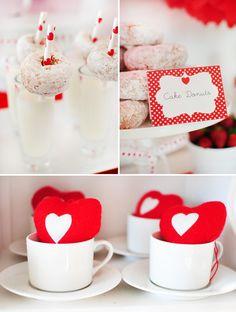 """Sweet """"Love Bird"""" #Valentine's Day Brunch"""