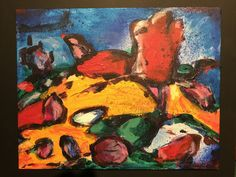 Landscape Ceder mountains #PieterCronjeArt Faces, Mountains, Landscape, Painting, Art, Art Background, Scenery, Painting Art, Kunst