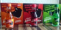 Testimony1990 - Beauty, Boxen, Food, Familie und Produkttests: Kleiner Keiler mit Gewinnspiel