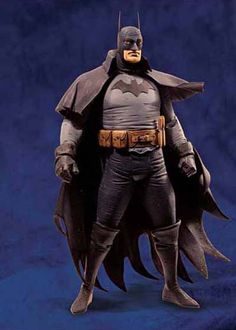 Gotham by Gaslight.