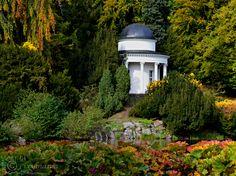 Kassel, Bergpark -Jussow-Tempel Fotografin Anja Weinhold  - Pixymania.de.to -