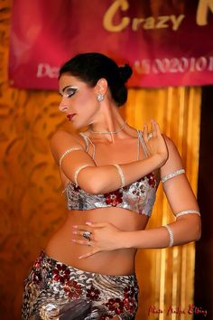 Oriental Dance - Cairo/Egypt 2010