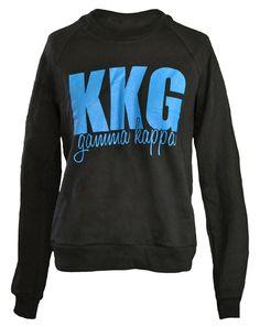 Pin it to Win it: Kappa Kappa Gamma  adamblockdesign.com