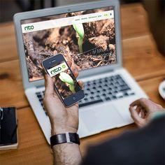 Rito Tohum'un web sitesi Ajansweb imzası ile responsive (mobil uyumlu) olarak yenilendi ve yayına alındı!  http://www.rito.com.tr/
