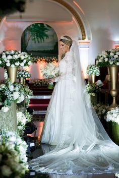 Casamento Rafaella e José Neto.