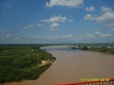 Rio Uruguay - Colon-Entre Rios