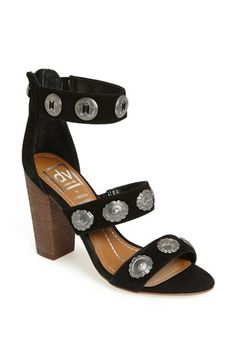9a471716a28 DV by Dolce Vita by Vanessa Mooney  Montey  Sandal available at  Nordstrom  Slide
