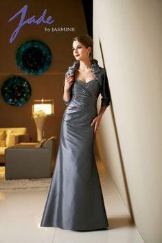 Jade by Jasmine Evening Gowns