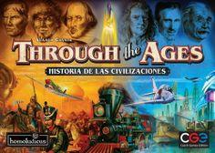 ¿Tienes lo necesario para liderar a tu civilización a través de las eras?
