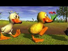 Pajaritos a Bailar - Las Canciones de la Granja - YouTube Music For Kids, Kids Songs, Baby Lullabies, Finger Plays, Rhymes For Kids, Farm Theme, Baymax, Nursery Rhymes, Garden Sculpture