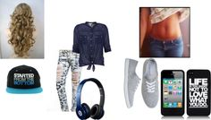 """""""Untitled #66"""" by bibi-184 on Polyvore"""