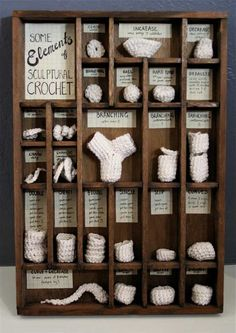 I LOVE COLLECTING! Ever since I was a child, I collected things. Things from my backyard, things from the woods, things from abandoned houses, wire, glass, shells, old wood, cattle bones, rodent s...