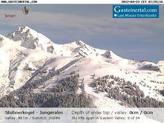 Bad Gastein, Mount Everest, Skiing, Mountains, Nature, Travel, Ski, Naturaleza, Viajes
