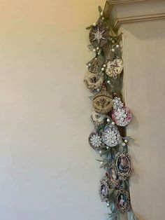 Iron Orchid Designs, Orchids, Christmas Wreaths, Holiday Decor, Home Decor, Decoration Home, Room Decor, Home Interior Design, Home Decoration