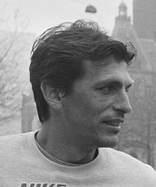 O Αναστάσιος (Τάσος) Μητρόπουλος (γενν. 23 Αυγούστου 1957, Βόλος) είναι Έλληνας διεθνής παλαίμαχος ποδοσφαιριστής