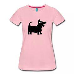 Kolebri   Ein wahrer Wischmopp dieser Hund! - Mehr Farben und Schnitte im Shop! Shops, Design, Shopping, Heather Grey, Gift For Boyfriend, Pet Dogs, Cotton, Tents