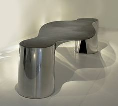 ron arad 2 legs and a table