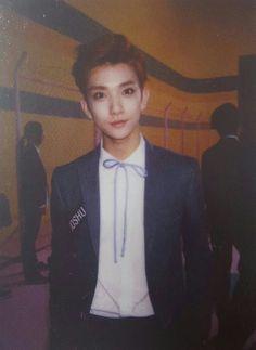SEVENTEEN || Joshua, Hong Ji Soo