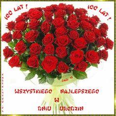 Wszystkiego Najlepszego w Dniu Urodzin ! Birthday Wishes, Christmas Wreaths, Flower Girl Dresses, Holiday Decor, Pictures, Humor, Nighty Night, Fotografia, Visual Arts