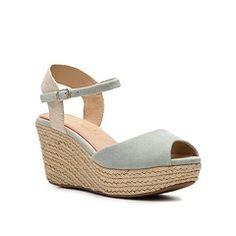 de4b2ccada24 Women s Revel Piper Platform Wedge Sandals   Target