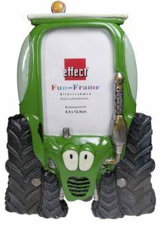 Effect FunFrame Traktor