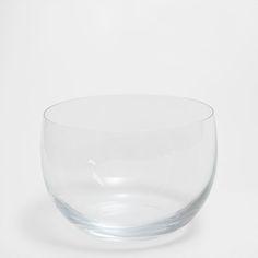 Imagen del producto Ensaladera cristal transparente